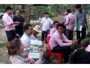 中农立华积极开拓印尼与柬埔寨海外市场