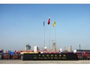 中农西部农博城建设纪实 打造西北综合性农机大市场