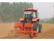 产品创新促五征农业装备产业快速发展