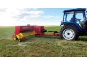 纽荷兰荣获第七届全国农机用户满意品牌称号
