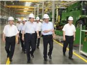 李锦斌:抢抓机遇,进一步做强安徽农业装备产业