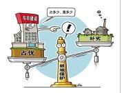 """""""6·25""""憂思錄——當前我國耕地保護""""三問"""""""