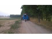 德國(LEMKEN)液壓翻轉犁助中原地區開啟大寬幅作業時代