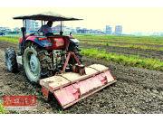 港媒:中国巨额农业补贴用于拖拉机值得商榷