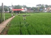 重慶:大力推廣農業植保機械化技術