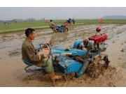 江西农机装备结构进一步调整优化