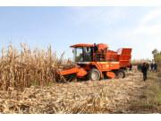 """粮食生产全程机械化:让我们从""""吃饱""""到""""吃好"""""""