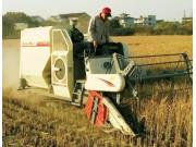 行业将维持快速增长 农机板块异军突起现涨停潮