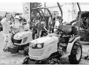 為農業發展搭建廣闊平臺—比利時利布拉蒙國際農業博覽會側記
