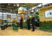 从Agritechnica展会看世界农机的发展趋势