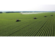 理解農業發展的工業方式