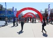 2015新疆农业机械博览会开展 200余家企业亮相