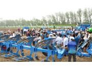 德国(LEMKEN)服务中国农业20周年暨雷肯青岛工厂开业一周年庆典隆重召开