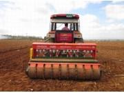 2020年三大粮食作物耕种收机械率将达80%