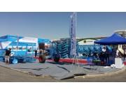 德国(LEMKEN)农机蓝色畅想2015年新疆农机展