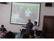 德国(LEMKEN)服务中国20年之——我与专家探讨做农业