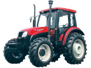 東方紅X904拖拉機