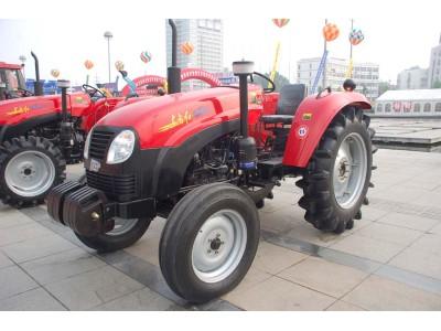 东方红550拖拉机