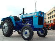 上海纽荷兰SH500型拖拉机