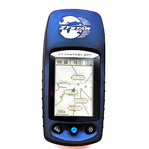 GPS测亩仪