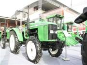 2015全国农业机械及零部件展览会现场图(四)