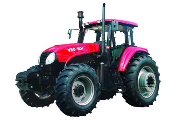 东方红-X1804拖拉机