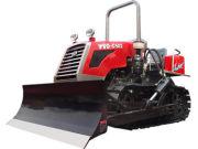 东方红东方红-C502履带式拖拉机