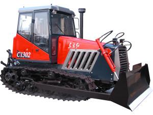 东方红-C1302履带拖拉机
