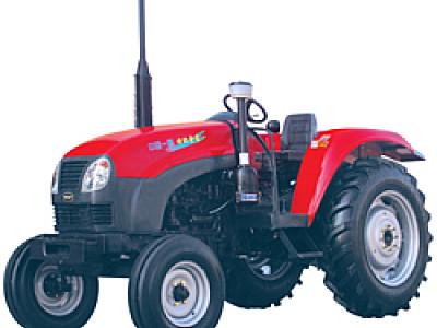 东方红LX700两轮驱动拖拉机