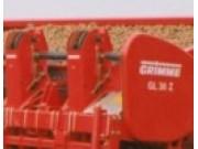 格立莫GL-36B马铃薯种植机