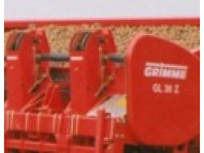 GRIMME(格立莫)GL-36B马铃薯种植机
