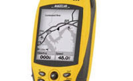麦哲伦探险家200 GPS测亩仪