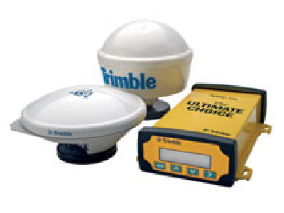 Trimble(天宝)AG332GPS接收机