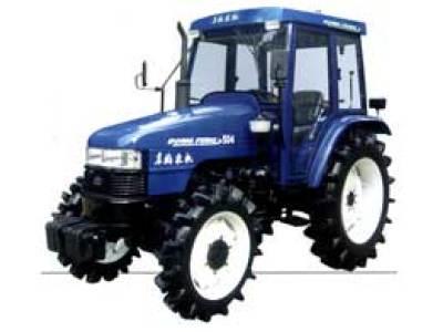 东风530拖拉机