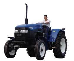 福田雷沃TA800轮式拖拉机