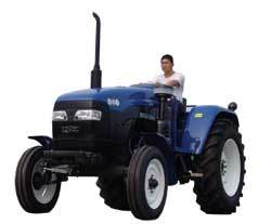 福田雷沃TA800輪式拖拉機