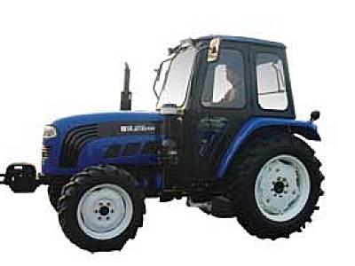 雷沃欧豹M524-B拖拉机