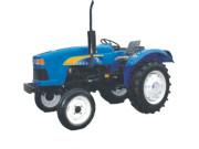 SNH350轮式拖拉机