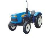 SNH400轮式拖拉机