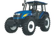 SNH1104轮式拖拉机