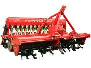 农哈哈SGTN-180Z(4/12)A12小粒种子播种机