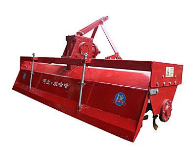 農哈哈1GQN-230B旋耕機