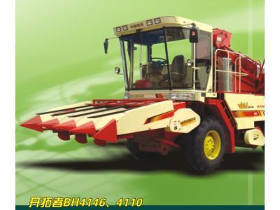 中收4YZ-4(YZ4565WY)玉米联合收割机