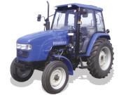 SF750轮式拖拉机