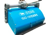 兰石兰驼牌1GXZ-100旋耕机
