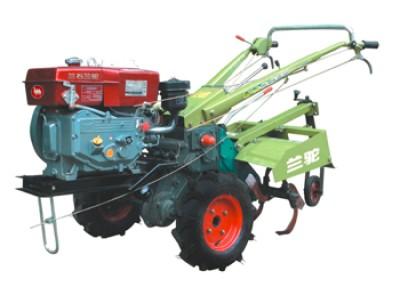 甘肃兰石兰驼牌R180AG2微型耕耘机