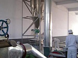 山东圣之源6SF-278A薯类淀粉分离机