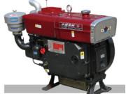 ZS195单缸柴油机