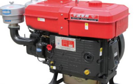 五菱S1115单缸柴油机