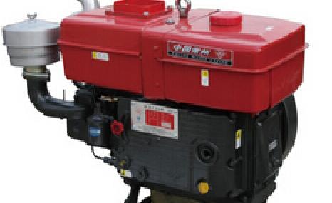 五菱WL25单缸柴油机